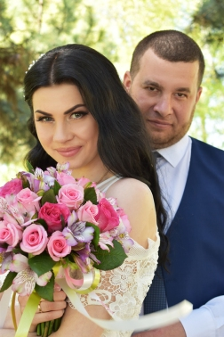 Свадебный фотограф Днепропетровск 15-3