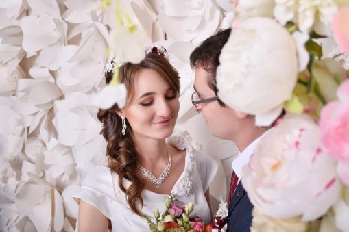 Свадебная фотосессия Днепр 19-6